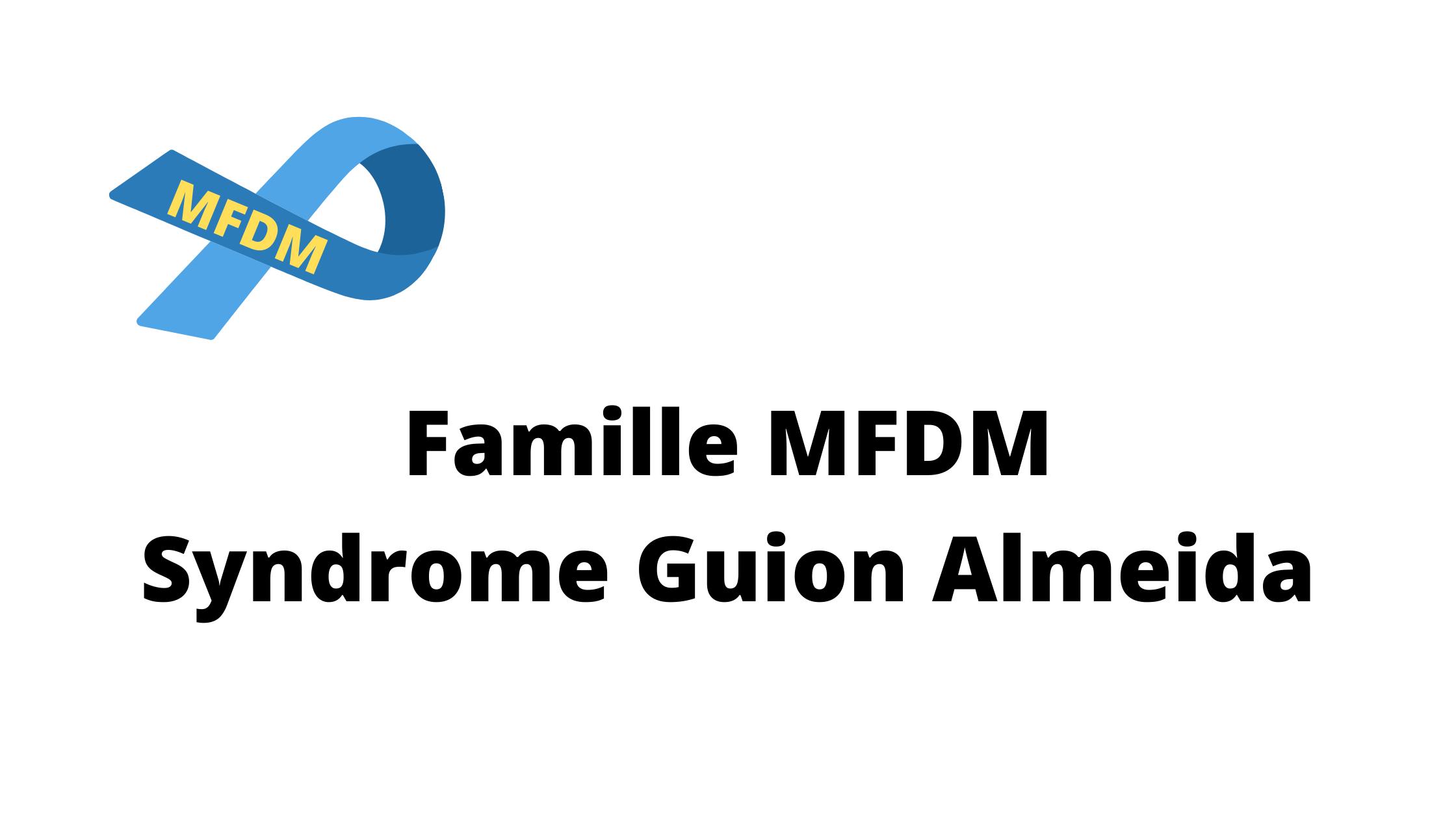 Famille MFDM